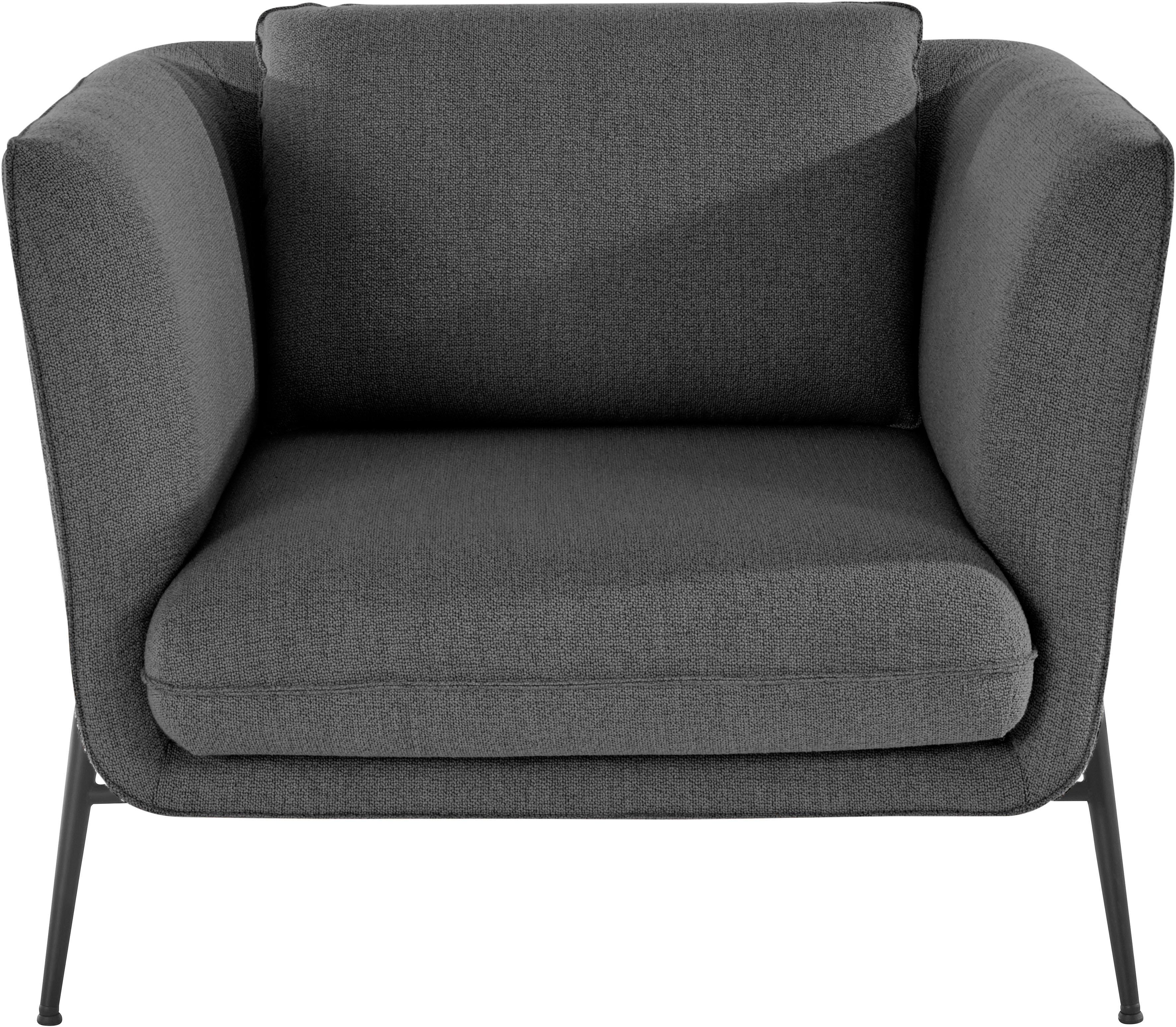 Op zoek naar een andas fauteuil Sedan Design by Andreas Kowalewski? Koop online bij OTTO