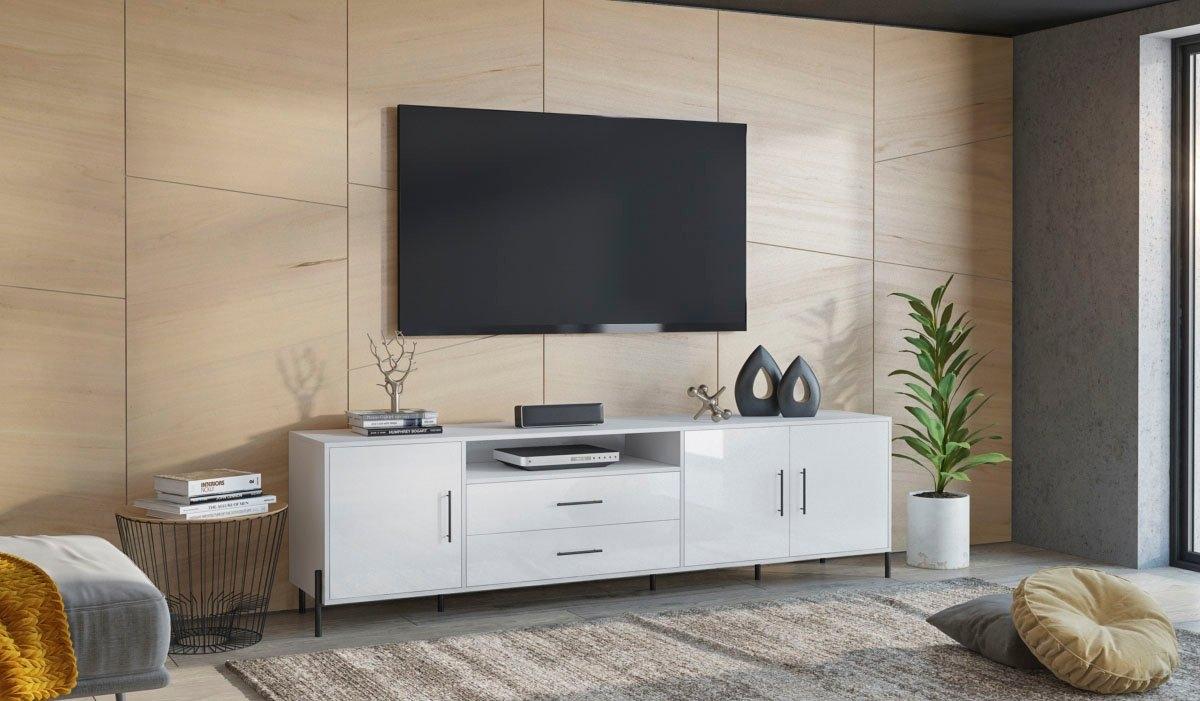 TRENDMANUFAKTUR tv-meubel »Rumba I« bestellen: 30 dagen bedenktijd