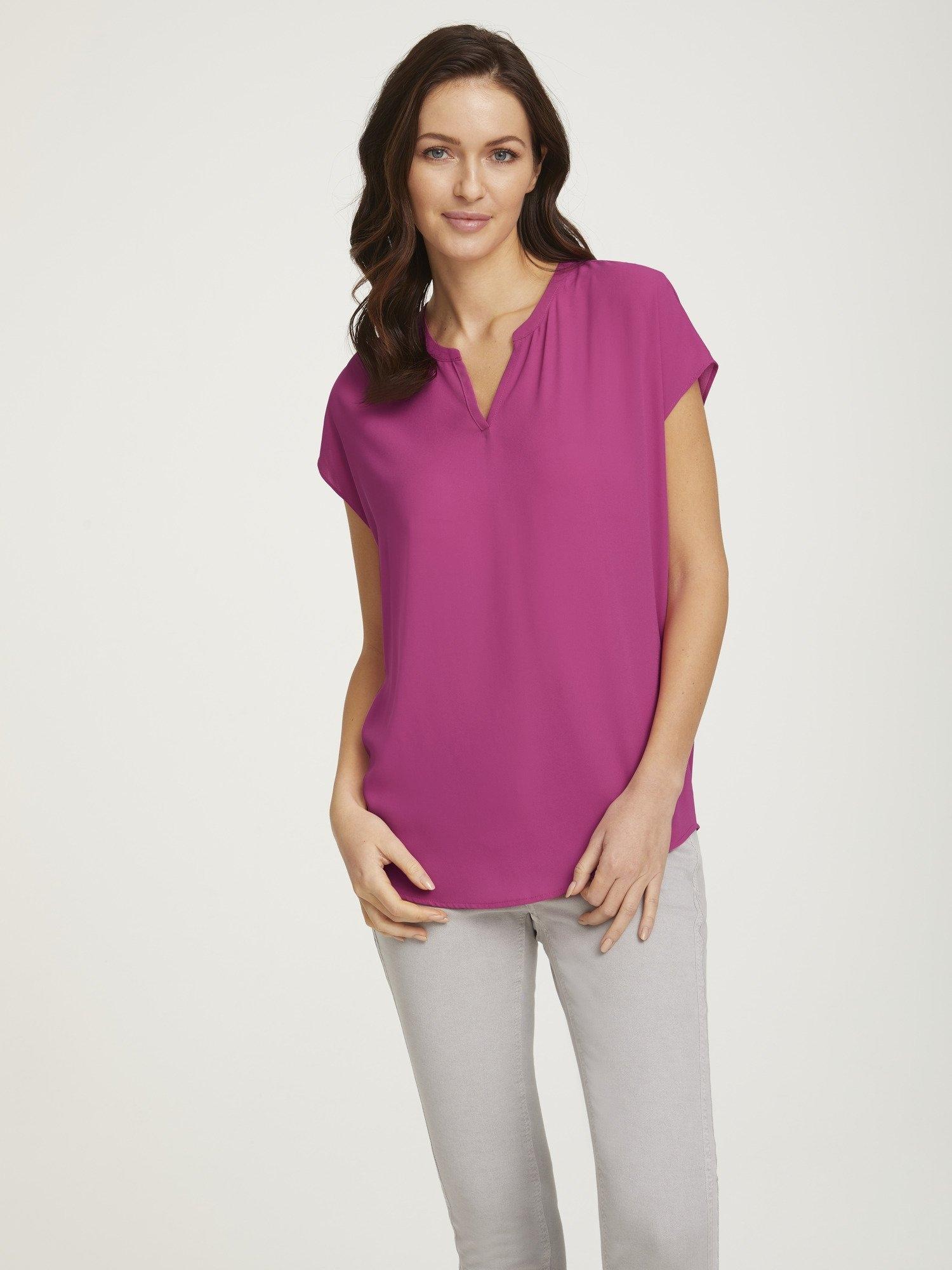 RICK CARDONA by Heine blouse zonder sluiting mouwloos - verschillende betaalmethodes
