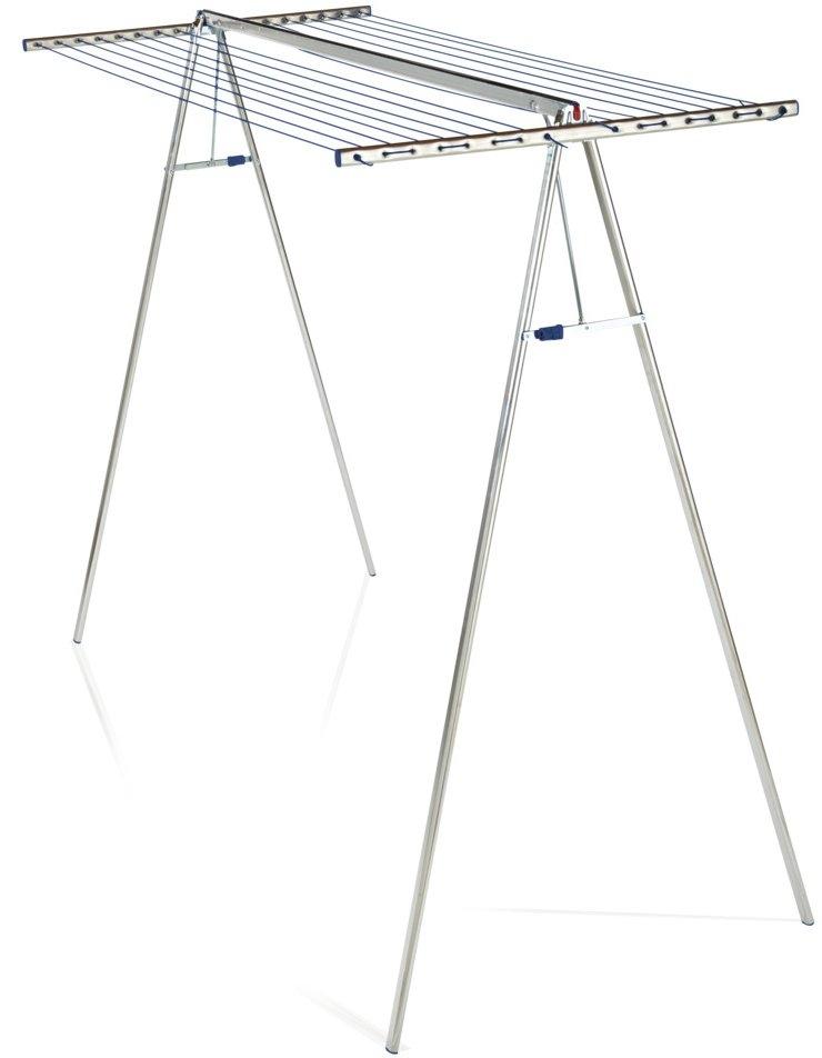 Leifheit Droogrek Linomaxx 320 Aluminium verwijderbare linnenopzetstuk (2-delig) nu online bestellen