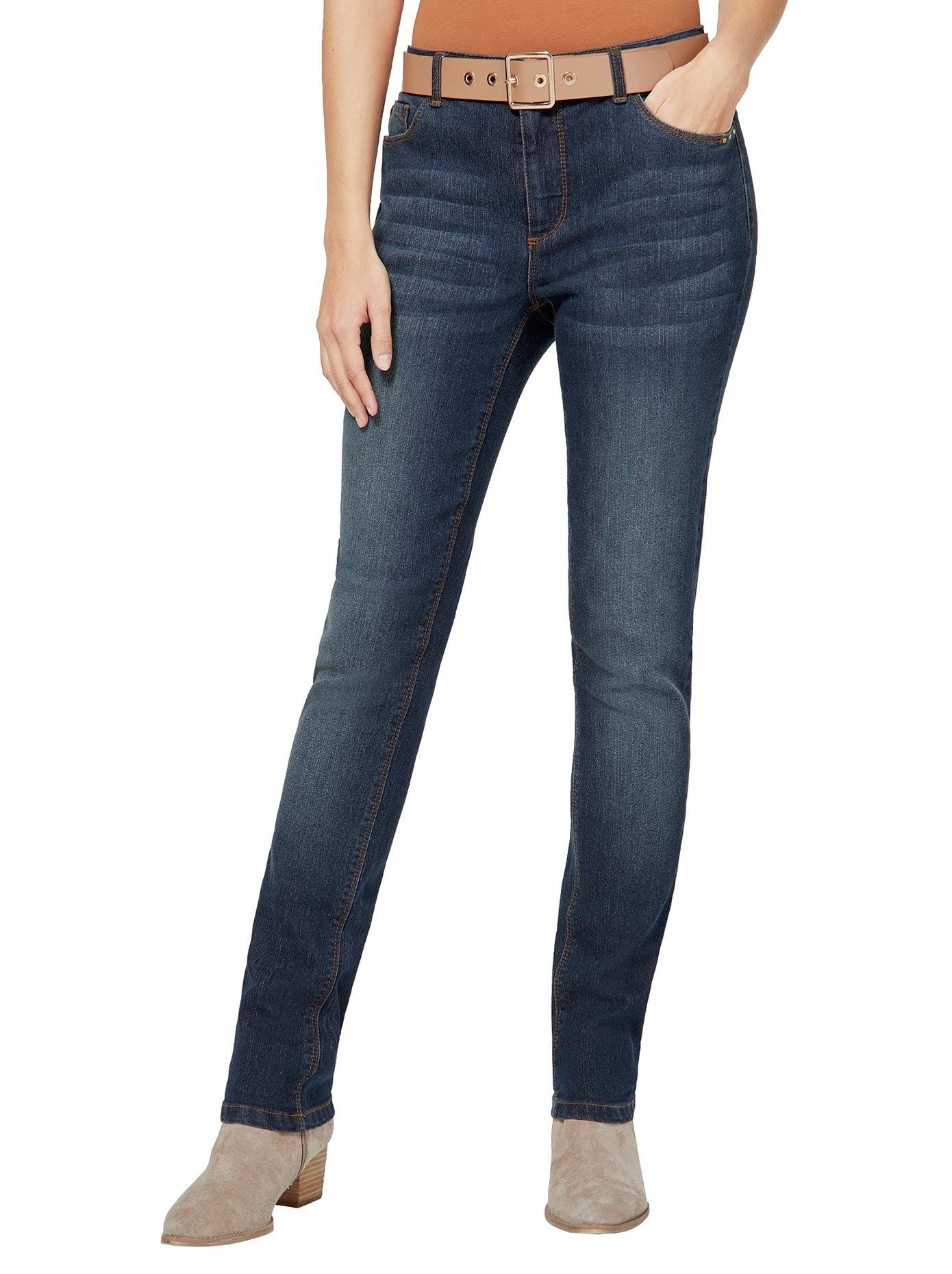 Classic Inspirationen rechte jeans in de webshop van OTTO kopen