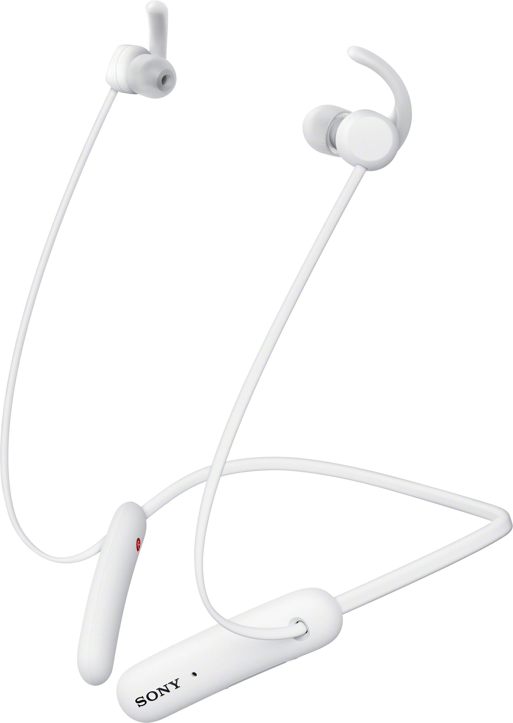 Sony in-ear-hoofdtelefoon WI-SP510 draadloos Headset met microfoon veilig op otto.nl kopen