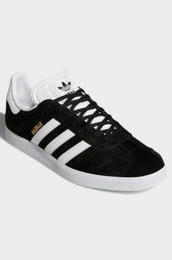 adidas originals sneakers gazelle uniseks zwart