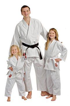 judopak, ju-sports, »to start«, wit wit