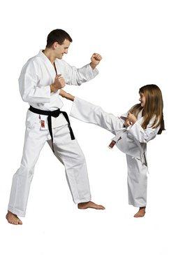 karatepak, ju-sports, »to start«, wit wit