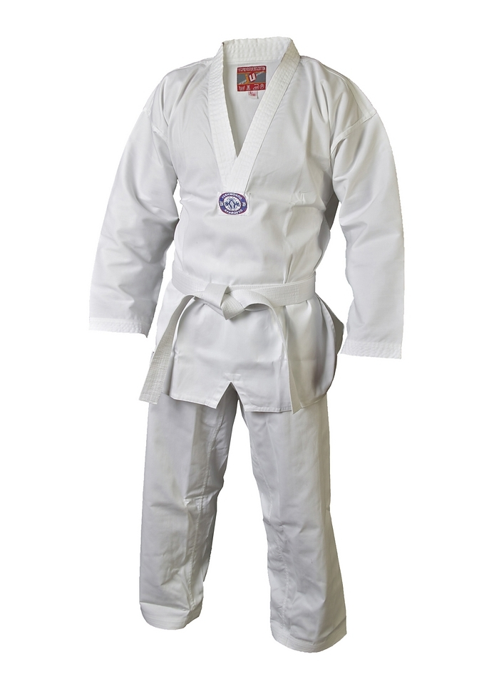 Ju-sports Taekwondopak, »Chagi«, wit nu online bestellen