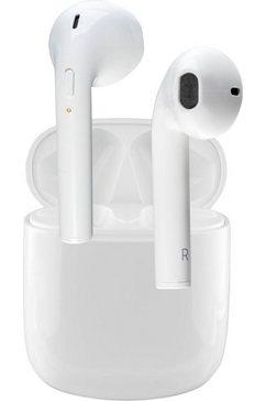 4smarts »eara skypods lite« true wireless in-ear-hoofdtelefoon wit
