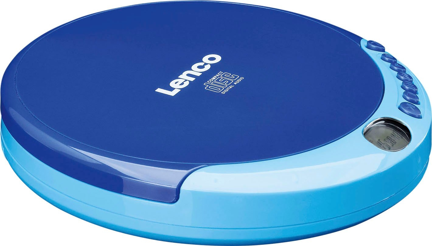 Lenco »CD-011« cd-speler online kopen op otto.nl