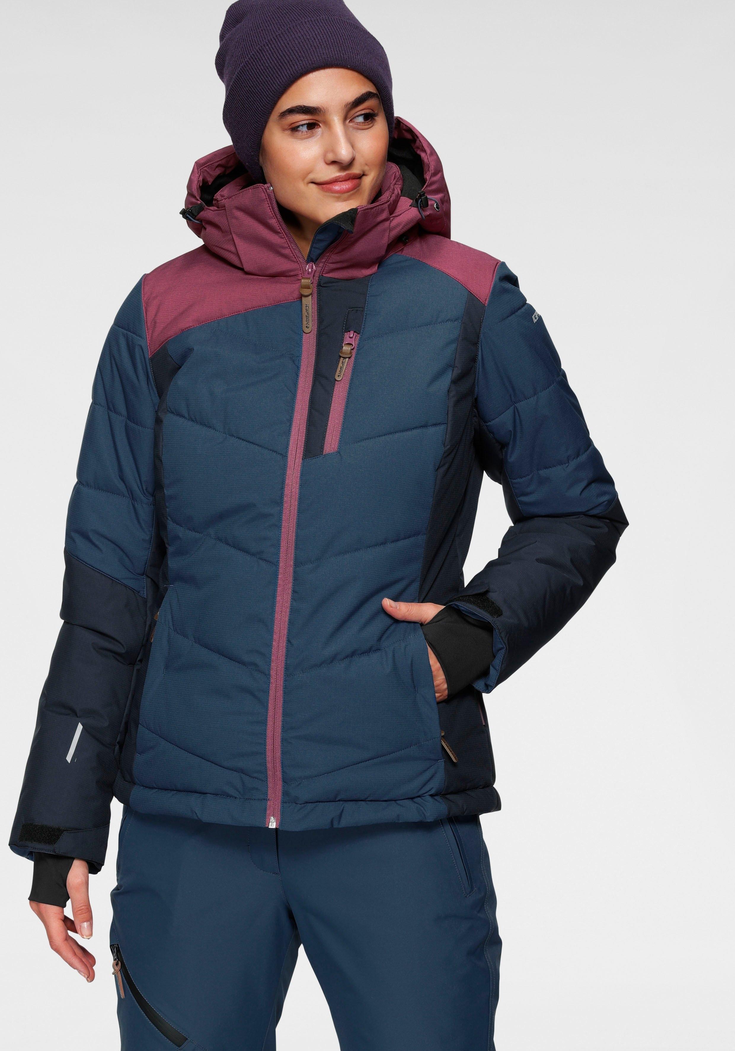 Icepeak ski-jack CLEMONS bij OTTO online kopen
