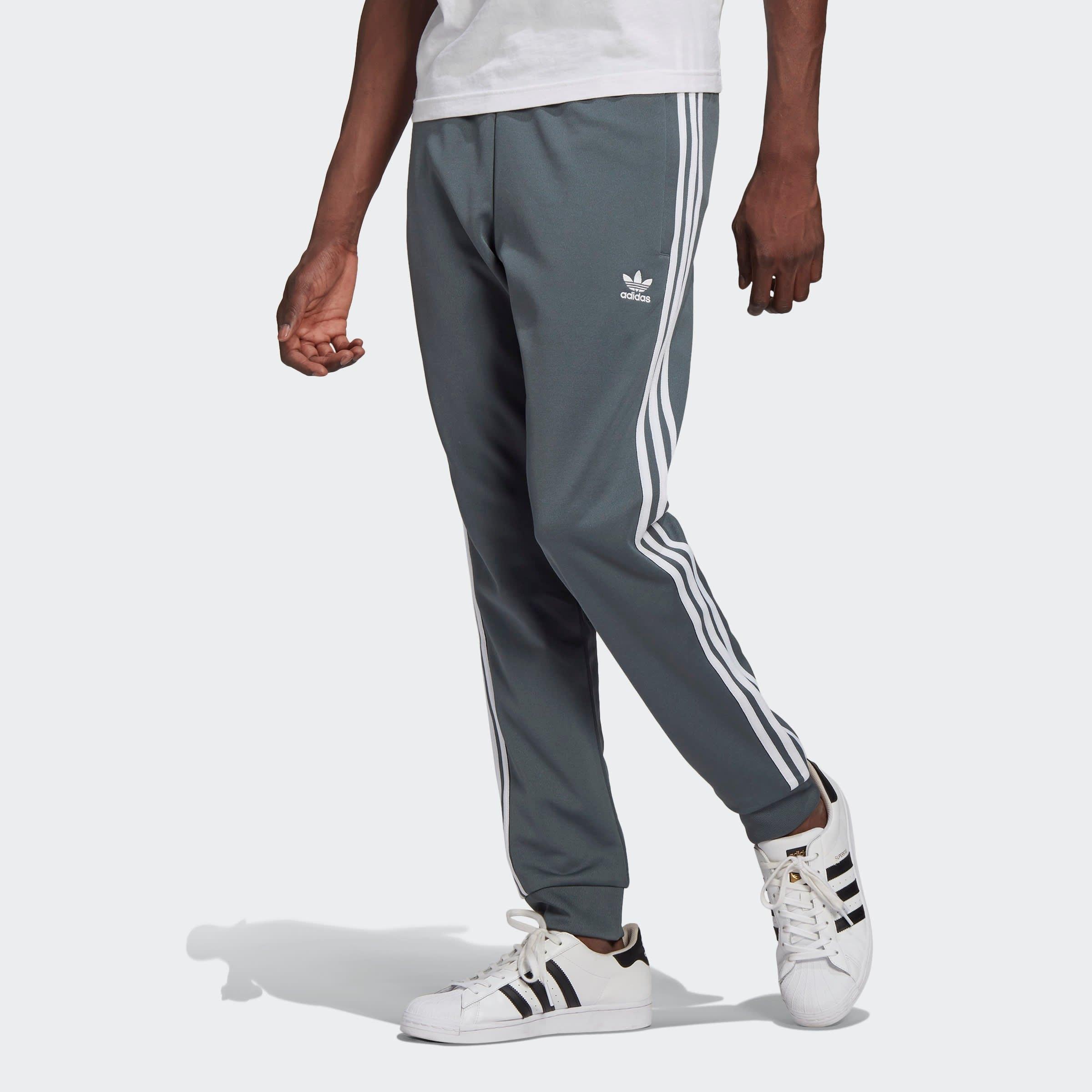 adidas Originals trainingsbroek »SST TRACKPANTS P BLUE« in de webshop van OTTO kopen