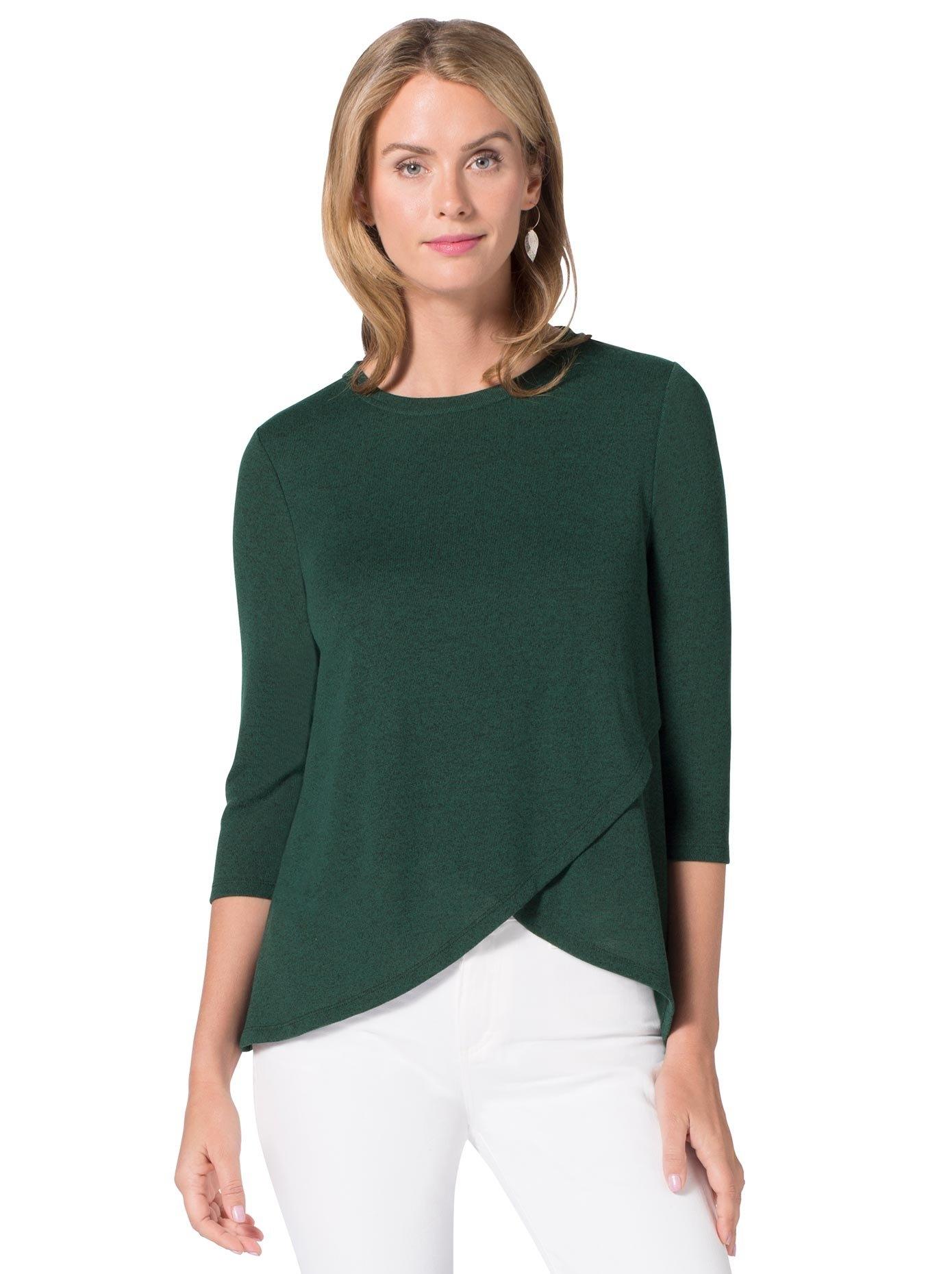 Ambria shirt met ronde hals goedkoop op otto.nl kopen