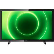 """philips led-tv 24pfs6805-12, 60 cm - 24 """", full hd, smart-tv zwart"""