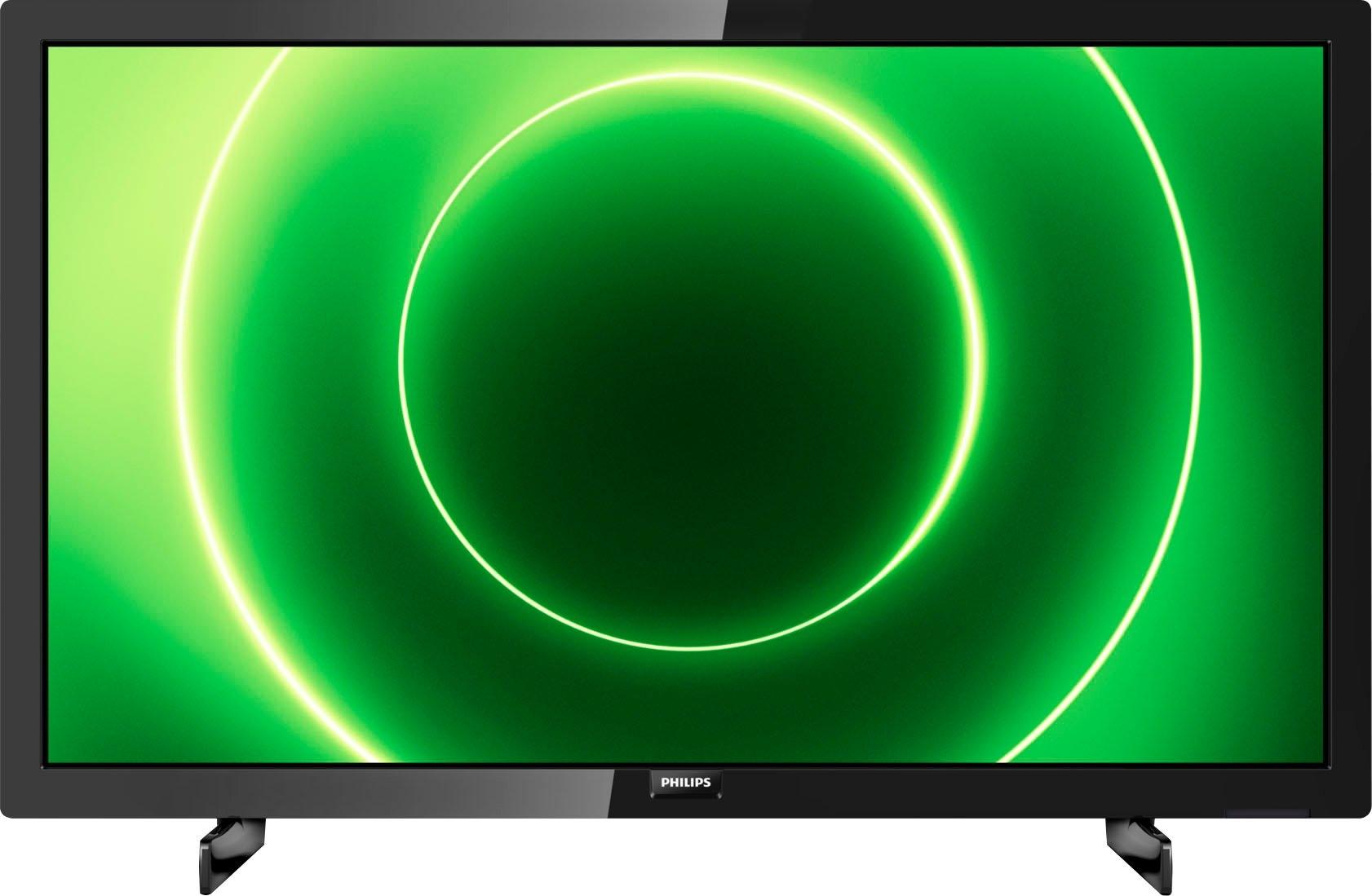 Philips led-TV 24PFS6805/12, 60 cm / 24