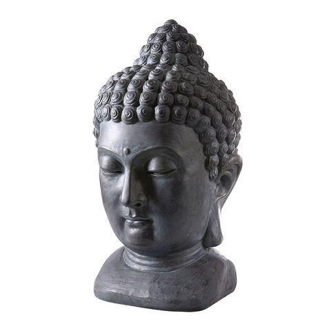 Boeddha-hoofd