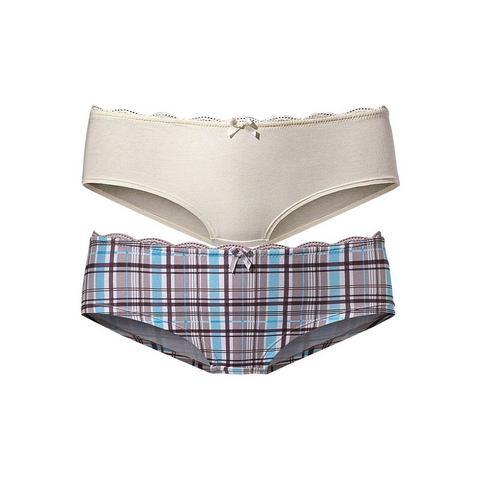 Pants, Petite Fleur, set van 2