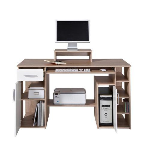 Bureau, Maja