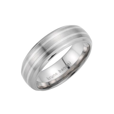 Partnerring, Bruno Banani, '42/83192-0, 44/83193-0'