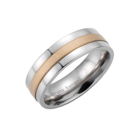 Partnerring, Bruno Banani, '42/83196-0, 44/83197-0'