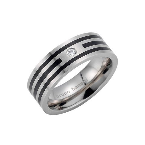 Partnerring, Bruno Banani, '42/83186-0, 44/83187-0'