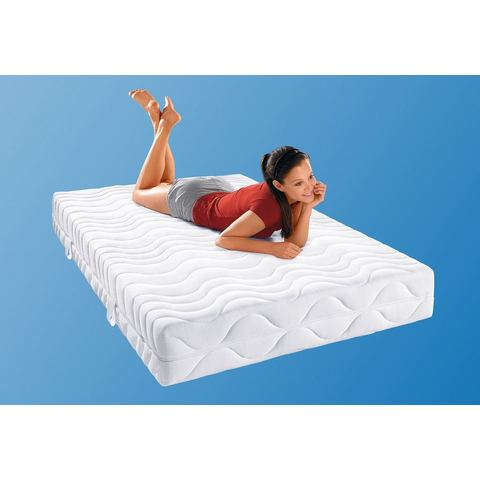 DREAM STAR Visco-comfortschuimmatras