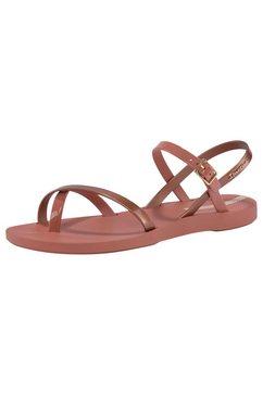 ipanema sandalen »fashion sand viii fem« roze