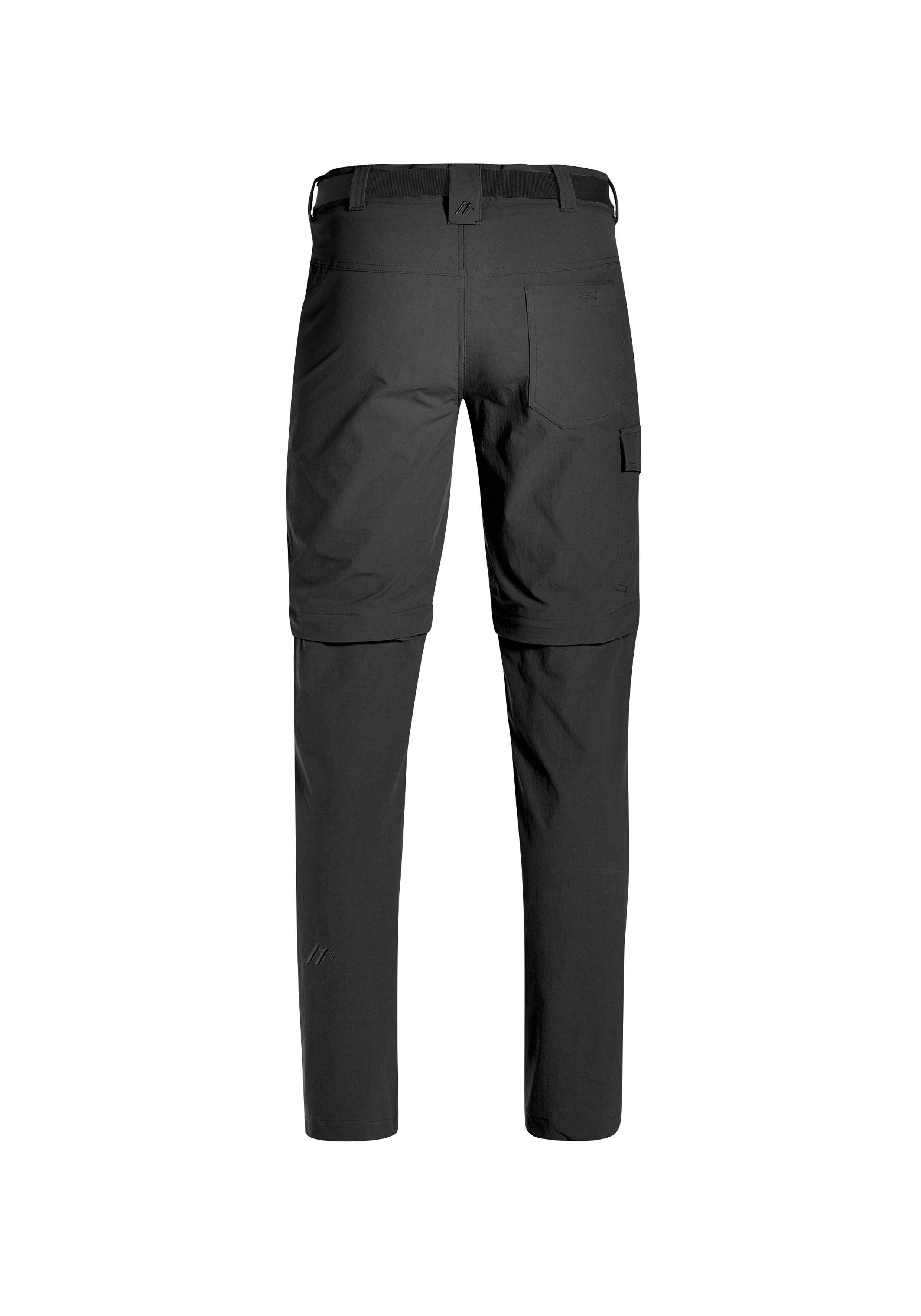 Maier Sports functionele broek Torid slim zip Smalle outdoorbroek met zipp-off online kopen op otto.nl