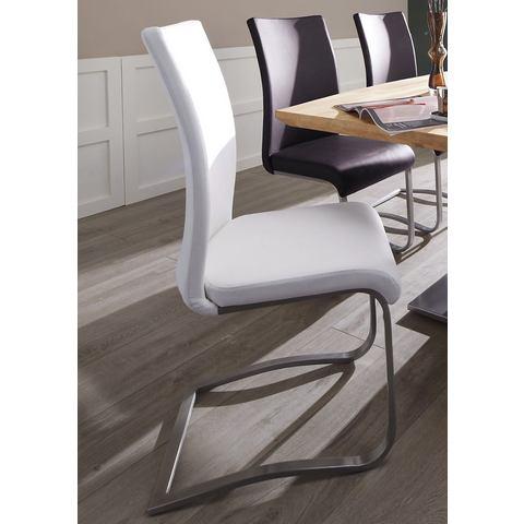 Stoel/schommelstoel met comfortabele vulling