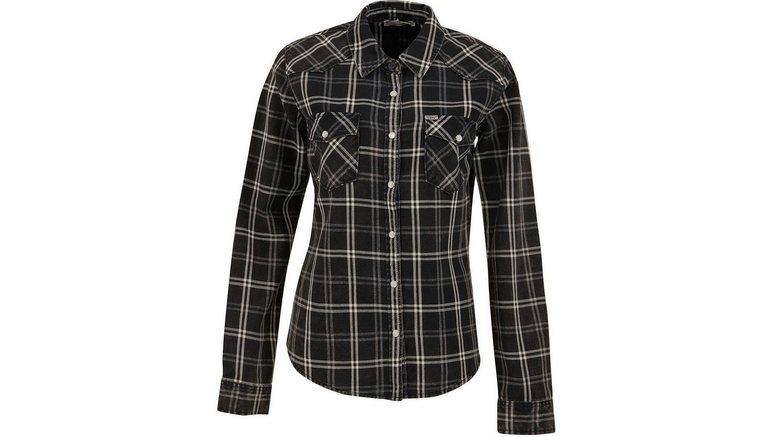 LTB blouse met lange mouwen LUCINDA