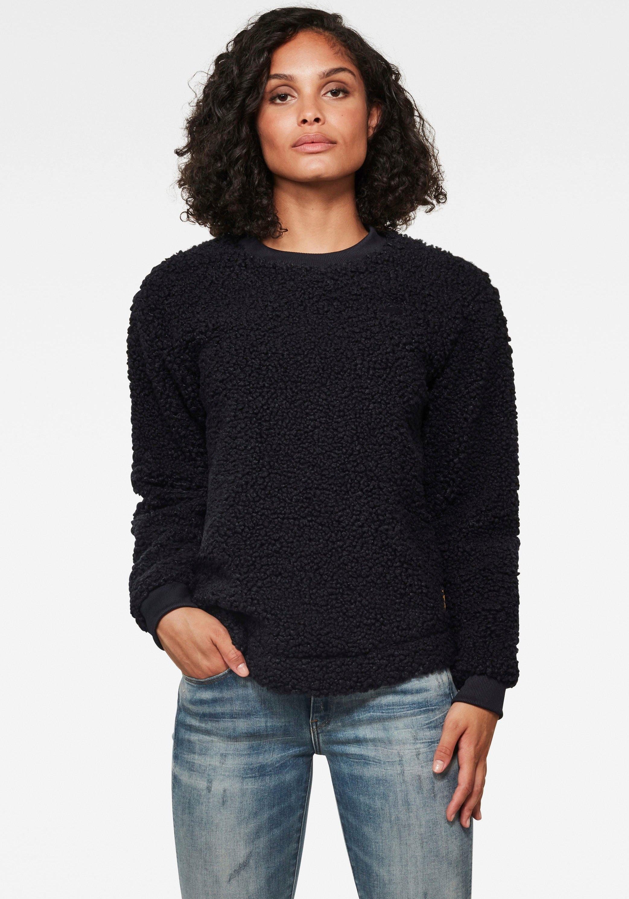 G-Star Raw sweatshirt »Carley« veilig op otto.nl kopen