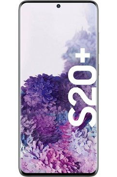 samsung smartphone galaxy s20+ grijs