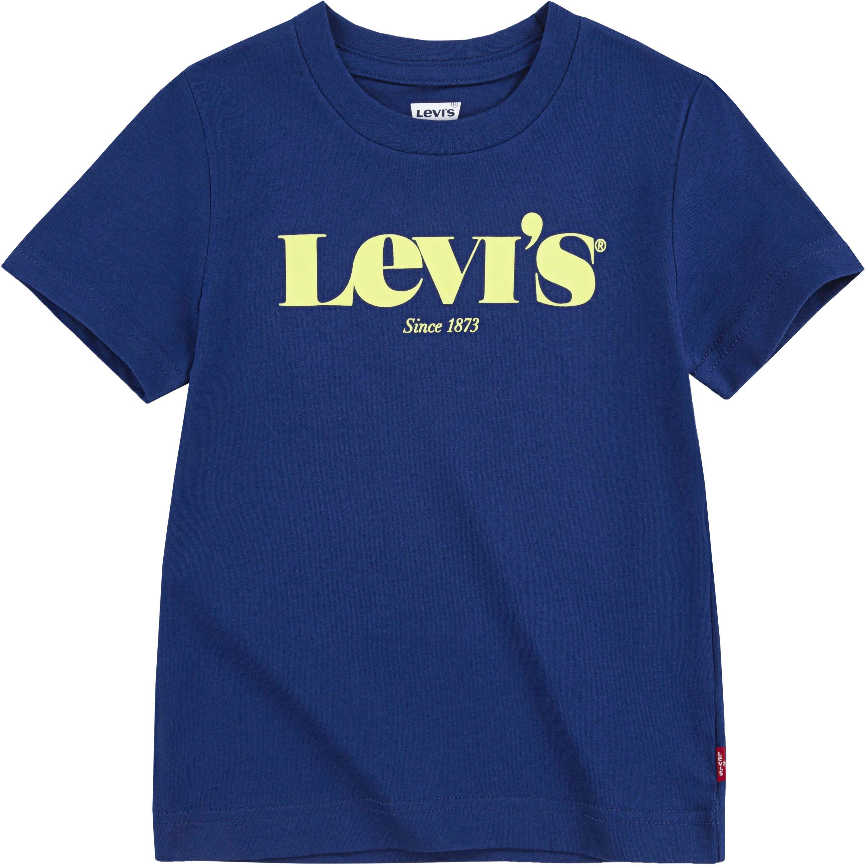 Levi's Kidswear T-shirt - verschillende betaalmethodes
