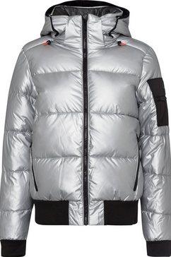 icepeak ski-jack »europa« grijs