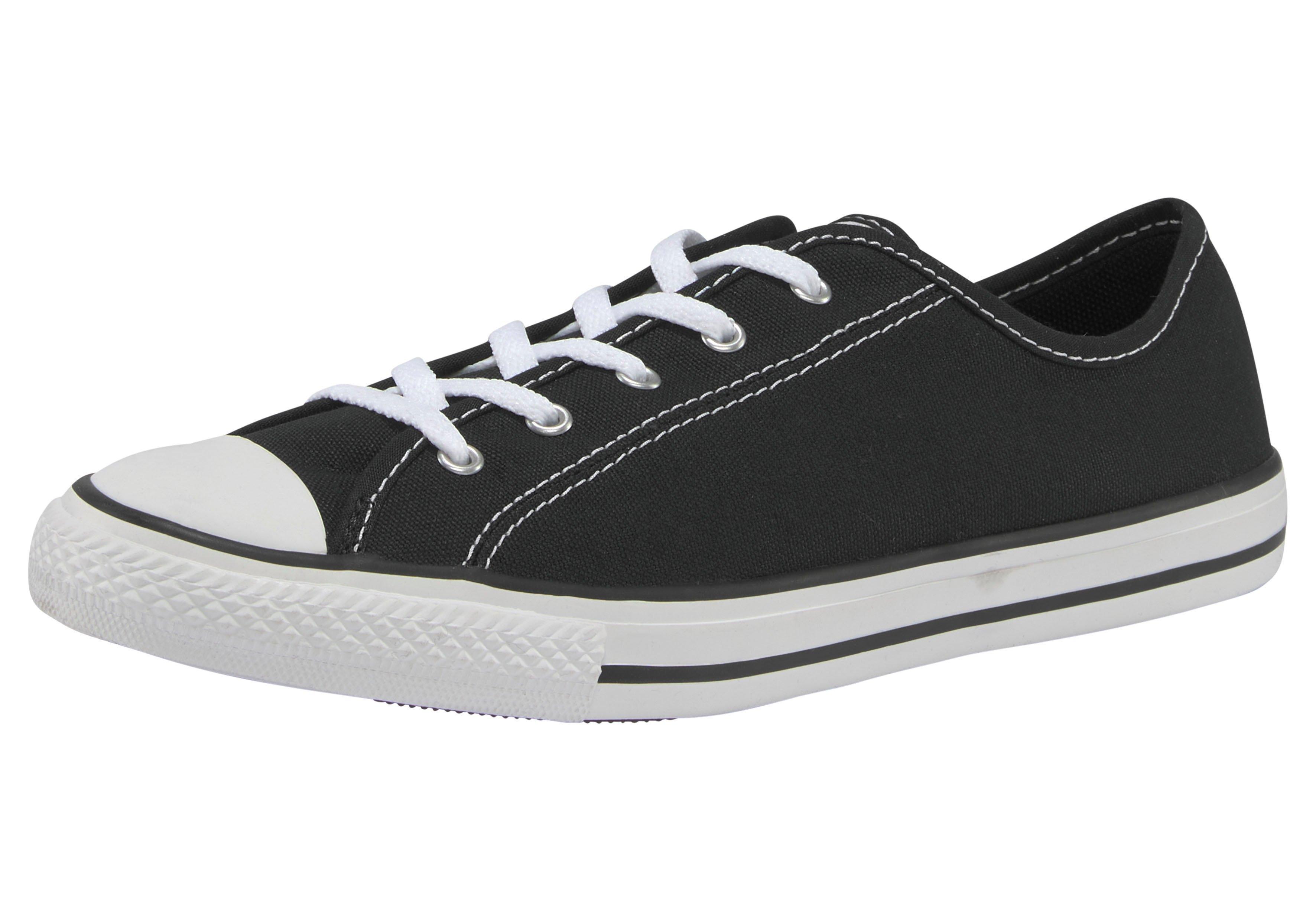 Converse sneakers »Chuck Taylor All Star Dainty GS Basic Canvas« goedkoop op otto.nl kopen