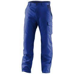 kuebler werkbroek »identiq cotton« blauw