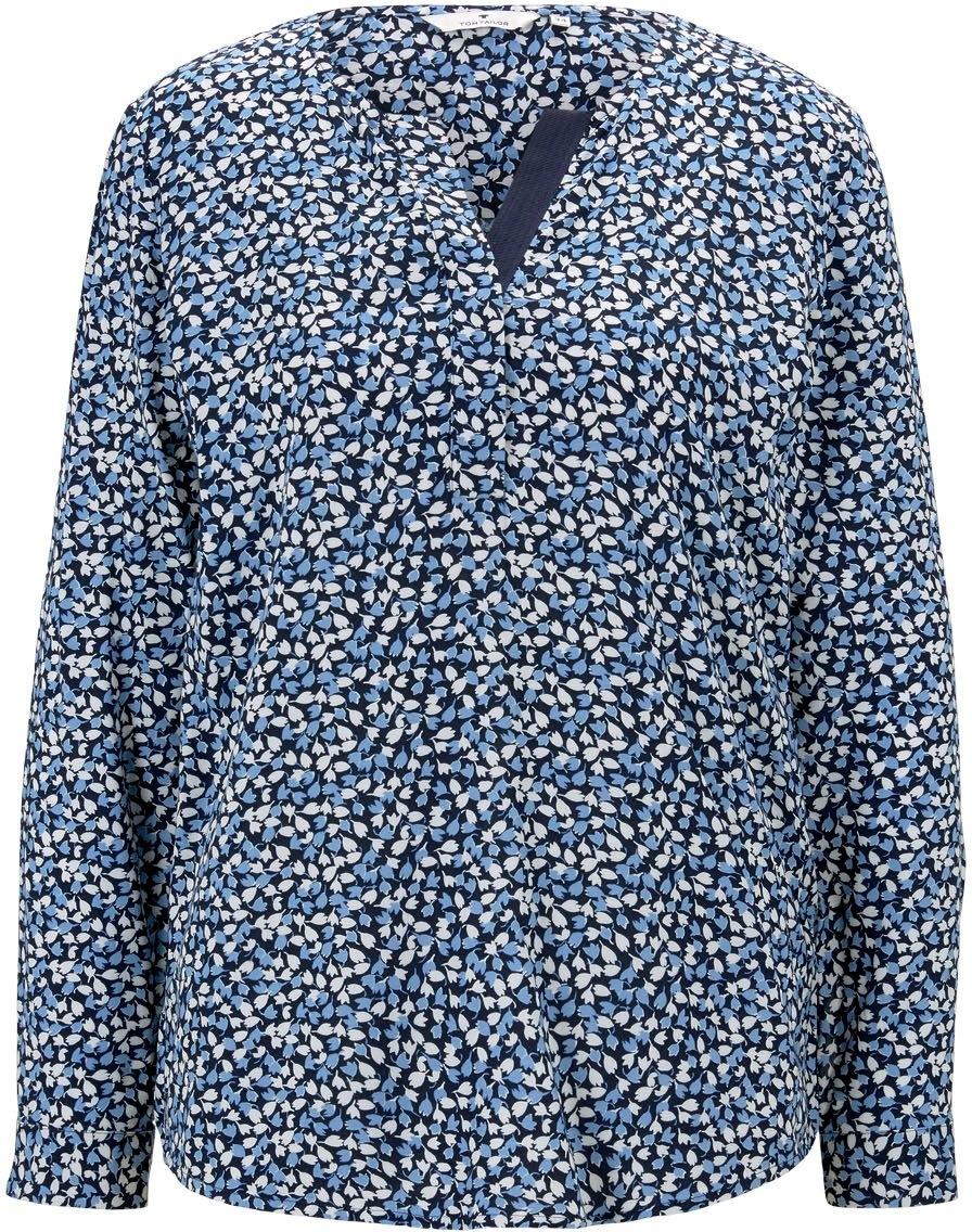 TOM TAILOR blouse zonder sluiting online kopen op otto.nl