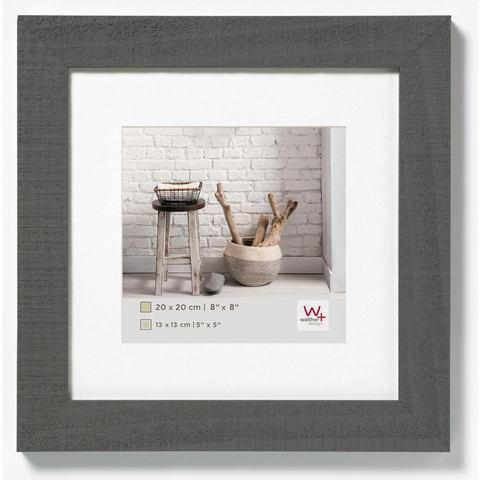Walther Home Fotolijst Fotomaat 40x40 cm Grijs online kopen
