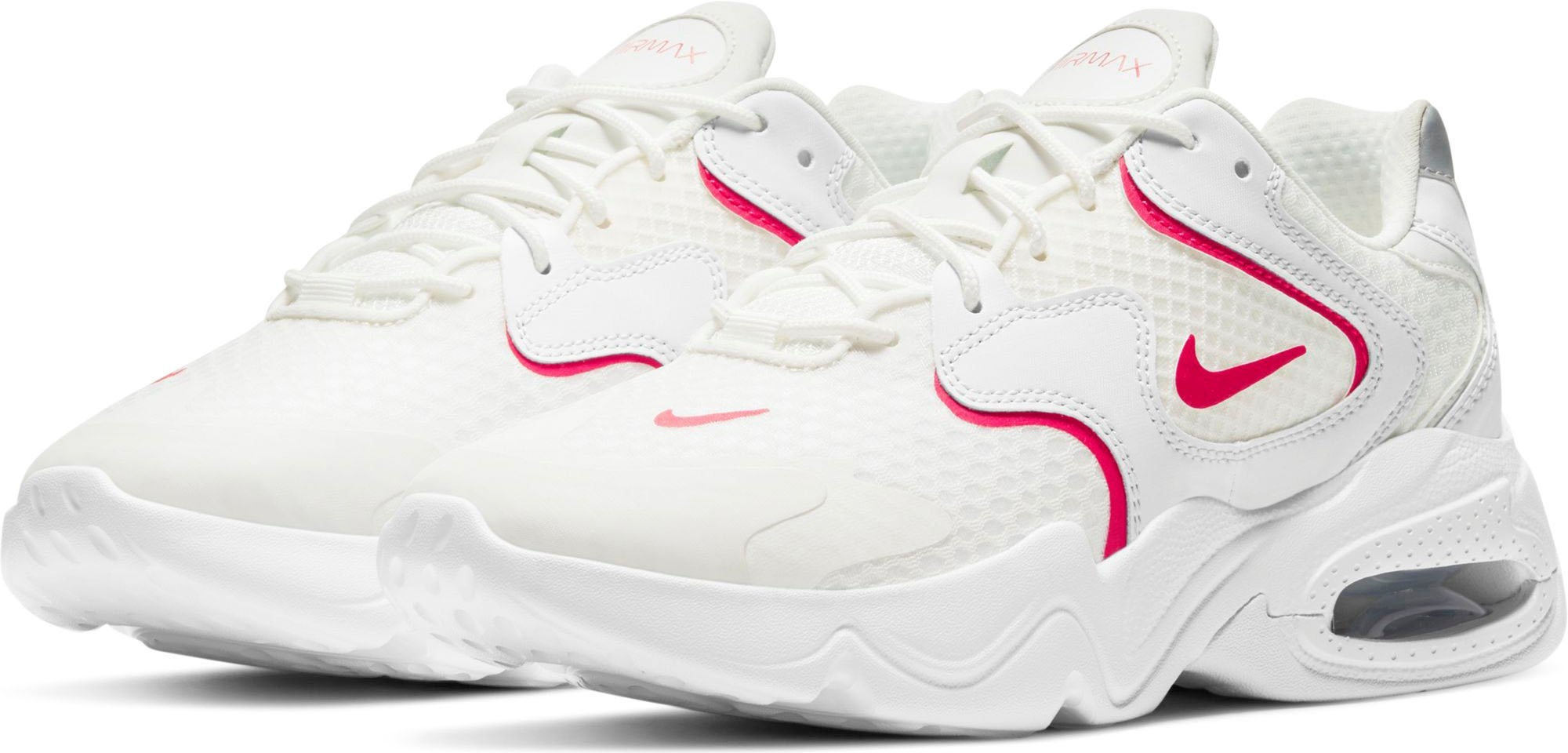 Nike Sportswear Nike sneakers »AIR MAX 2X« nu online bestellen
