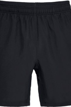 under armour runningshort »ua speed stride 7''run short« zwart