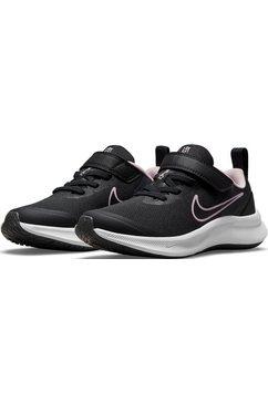 nike runningschoenen star runner 3 zwart