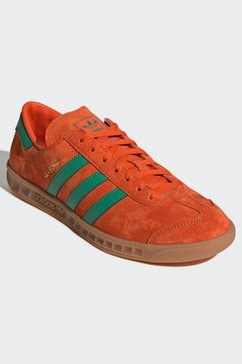 adidas originals sneakers hamburg oranje