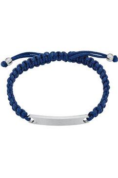 s.oliver junior armband »2028443« blauw