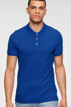 tommy jeans poloshirt »thdm basic polo s-s 1«