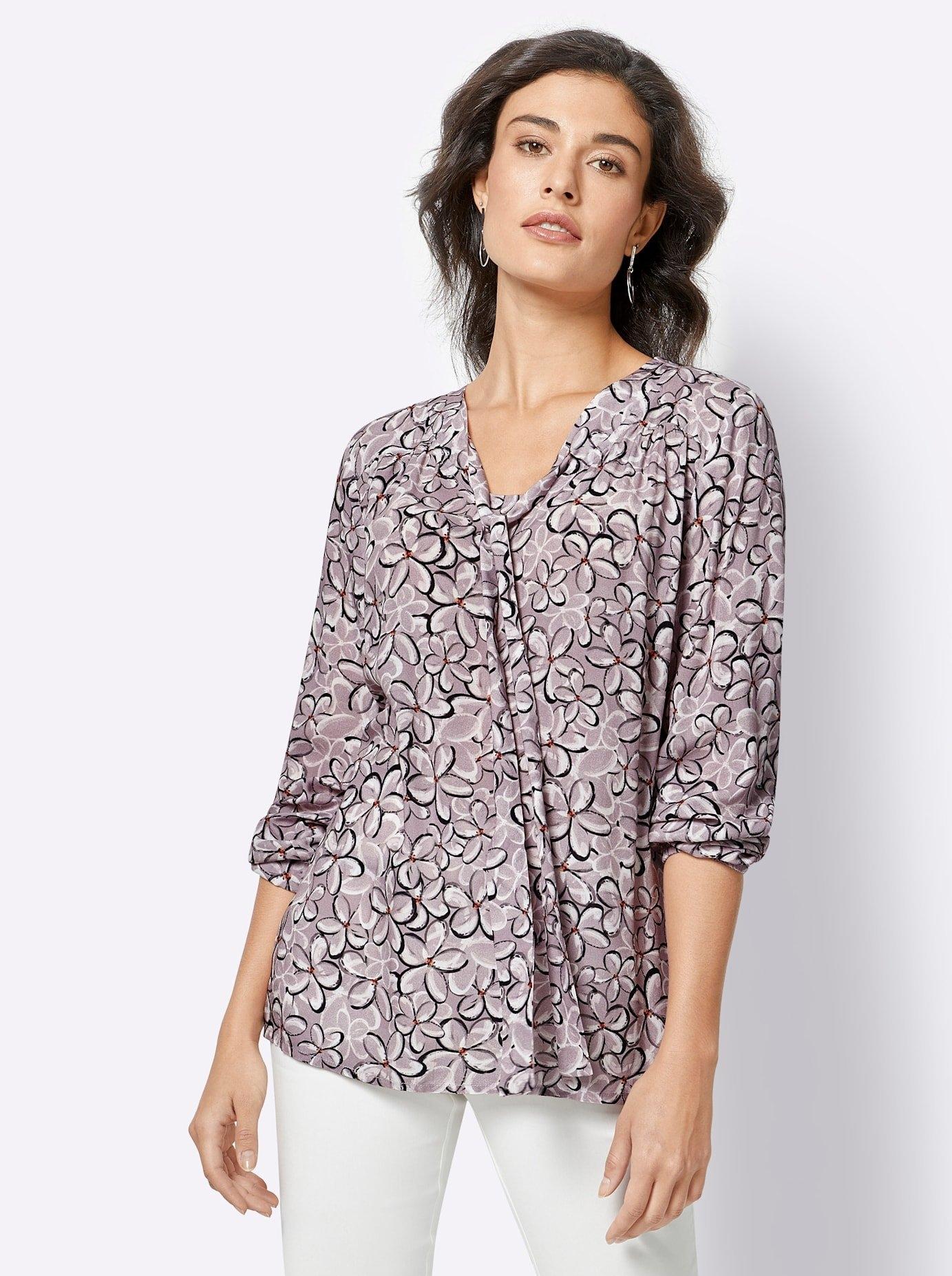 Creation L blouse met lange mouwen online kopen op otto.nl