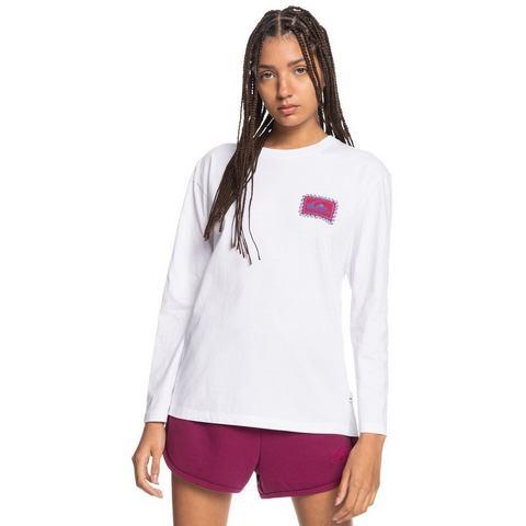 NU 20% KORTING: Quiksilver T-shirt Standaard
