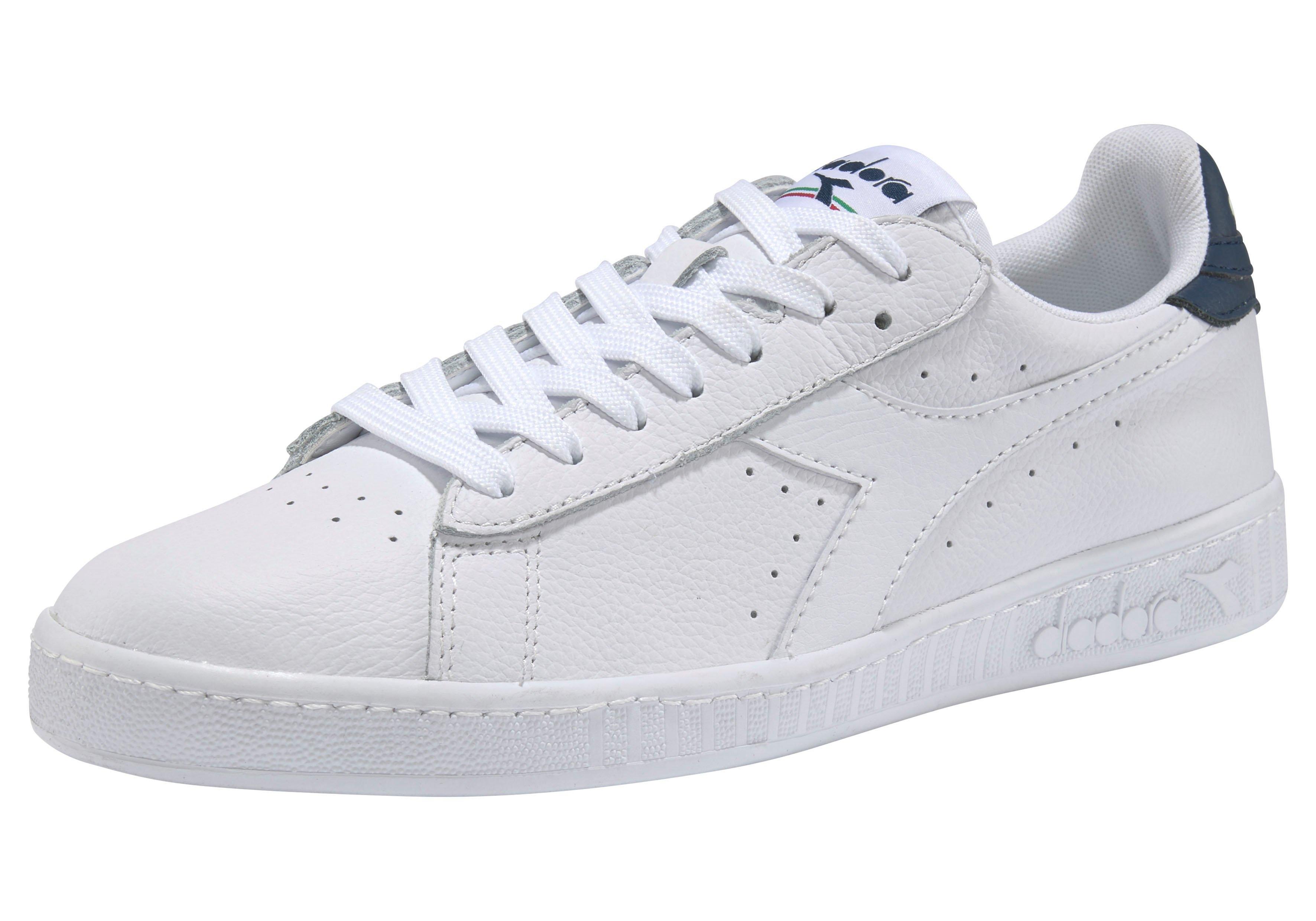 Diadora sneakers »Game I Low optical« voordelig en veilig online kopen