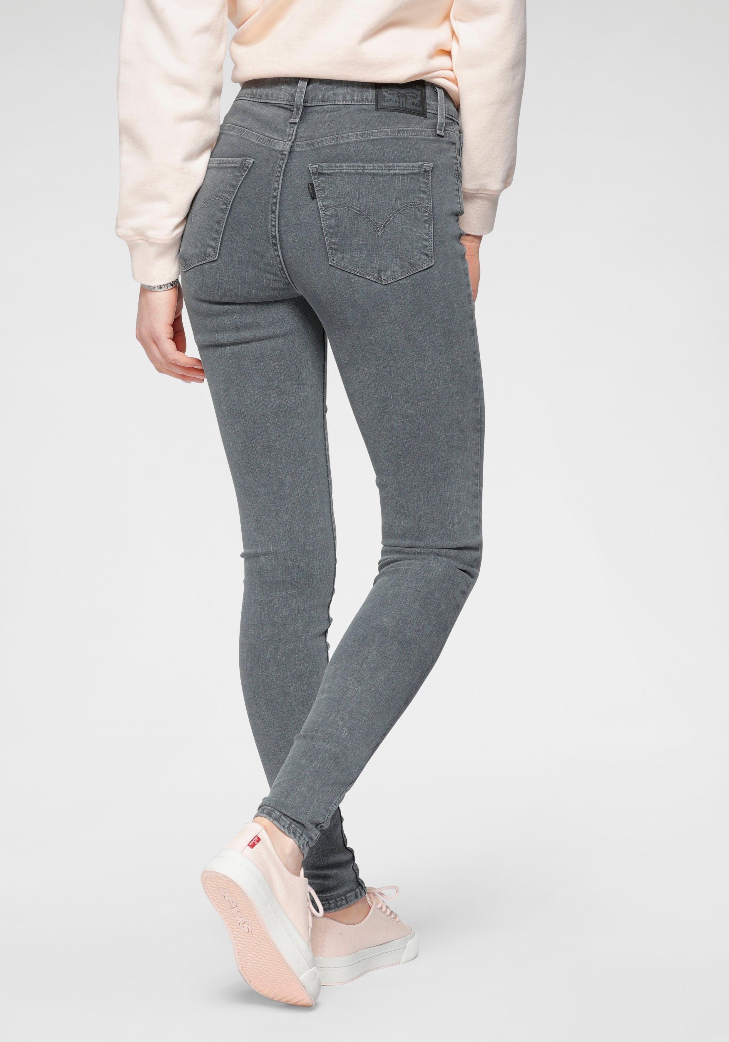 Levi's skinny fit jeans 720 High Rise Super Skinny met hoge taille bestellen: 30 dagen bedenktijd