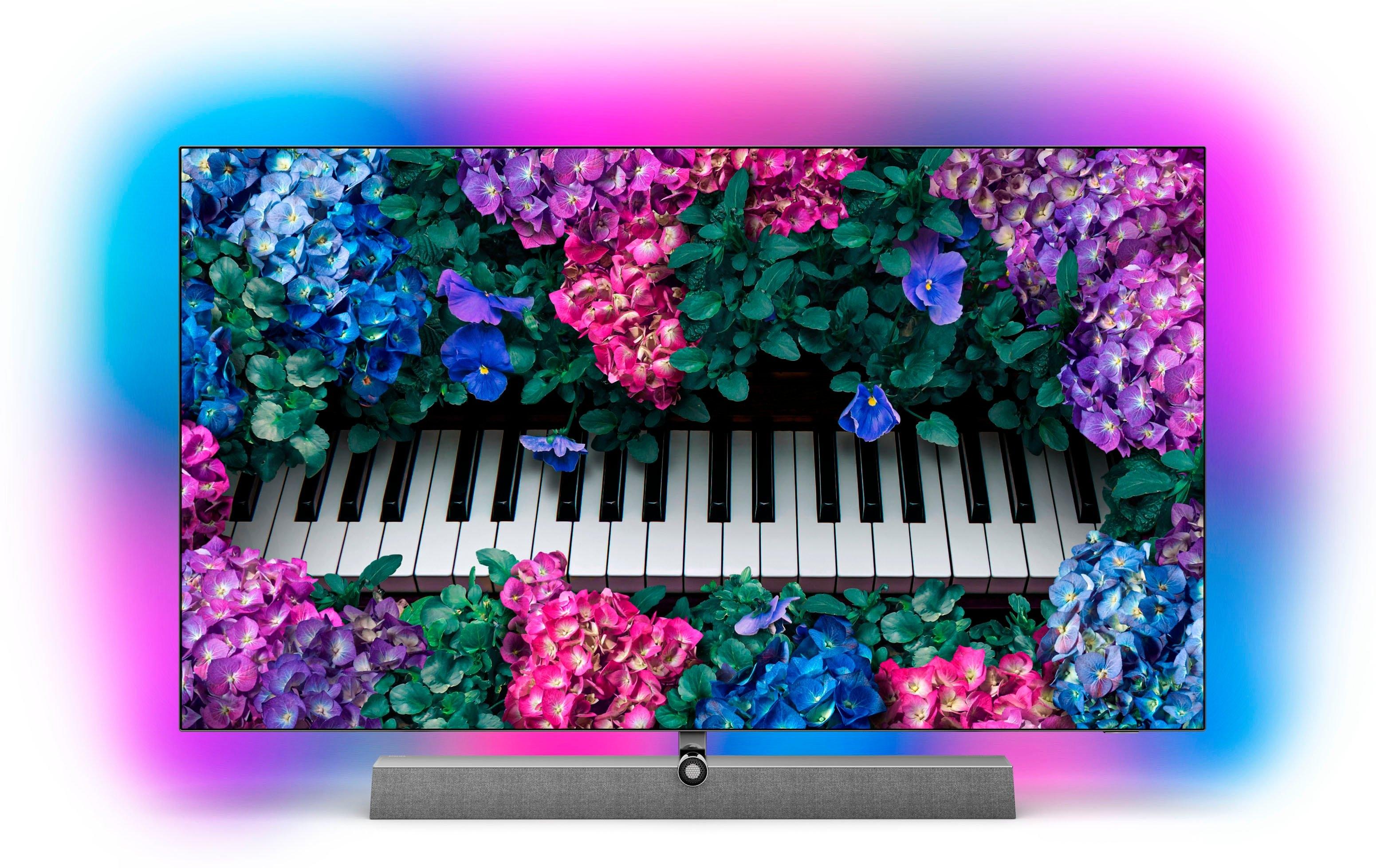 Philips OLED-TV 48OLED935/12, 121 cm / 48