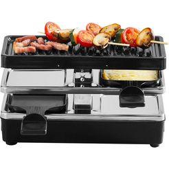 tefal raclette plug  share raclette-grill re2308 zwart