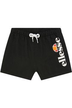 ellesse short »bervious swim short junior« zwart
