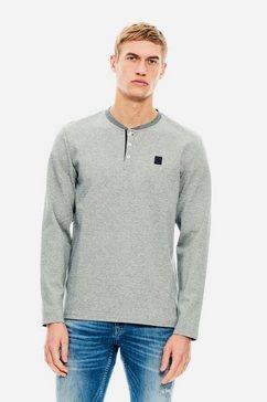 garcia t-shirt grijs